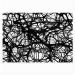 Neurons Brain Cells Brain Structure Large Glasses Cloth (2-Side)