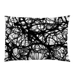 Neurons Brain Cells Brain Structure Pillow Case