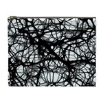 Neurons Brain Cells Brain Structure Cosmetic Bag (XL)