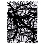 Neurons Brain Cells Brain Structure Apple iPad 3/4 Hardshell Case (Compatible with Smart Cover)