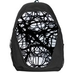 Neurons Brain Cells Brain Structure Backpack Bag