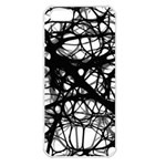 Neurons Brain Cells Brain Structure Apple iPhone 5 Seamless Case (White)