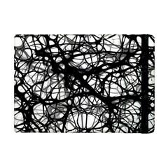 Neurons Brain Cells Brain Structure Apple iPad Mini Flip Case