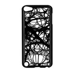Neurons Brain Cells Brain Structure Apple iPod Touch 5 Case (Black)