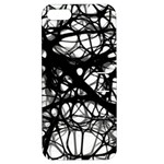 Neurons Brain Cells Brain Structure Apple iPhone 5 Hardshell Case with Stand