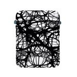 Neurons Brain Cells Brain Structure Apple iPad 2/3/4 Protective Soft Cases