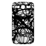 Neurons Brain Cells Brain Structure Samsung Galaxy Mega 5.8 I9152 Hardshell Case