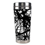 Neurons Brain Cells Brain Structure Stainless Steel Travel Tumblers