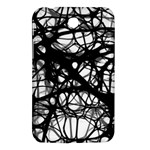 Neurons Brain Cells Brain Structure Samsung Galaxy Tab 3 (7 ) P3200 Hardshell Case