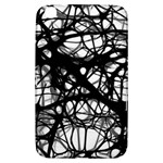 Neurons Brain Cells Brain Structure Samsung Galaxy Tab 3 (8 ) T3100 Hardshell Case