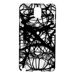 Neurons Brain Cells Brain Structure Samsung Galaxy Note 3 N9005 Hardshell Case