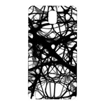 Neurons Brain Cells Brain Structure Samsung Galaxy Note 3 N9005 Hardshell Back Case