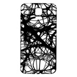 Neurons Brain Cells Brain Structure Samsung Galaxy S5 Back Case (White)