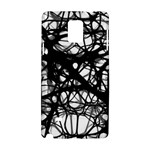 Neurons Brain Cells Brain Structure Samsung Galaxy Note 4 Hardshell Case
