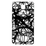 Neurons Brain Cells Brain Structure Galaxy Note 4 Back Case