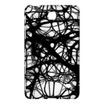 Neurons Brain Cells Brain Structure Samsung Galaxy Tab 4 (7 ) Hardshell Case