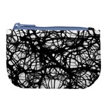 Neurons Brain Cells Brain Structure Large Coin Purse