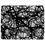 Neurons Brain Cells Brain Structure Jigsaw Puzzle Photo Stand (Rectangular)