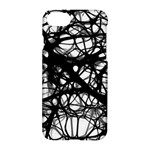 Neurons Brain Cells Brain Structure Apple iPhone 8 Hardshell Case