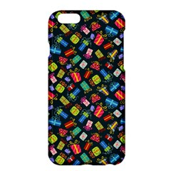 Christmas Pattern Apple Iphone 6 Plus/6s Plus Hardshell Case by tarastyle