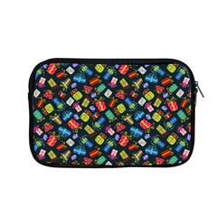 Christmas Pattern Apple Macbook Pro 13  Zipper Case by tarastyle