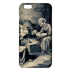 The Birth Of Christ Iphone 6 Plus/6s Plus Tpu Case by Valentinaart