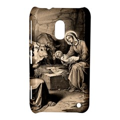 The Birth Of Christ Nokia Lumia 620 by Valentinaart
