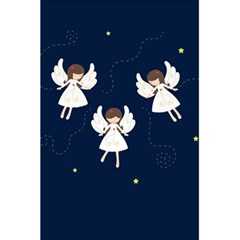 Christmas Angels  5 5  X 8 5  Notebooks by Valentinaart