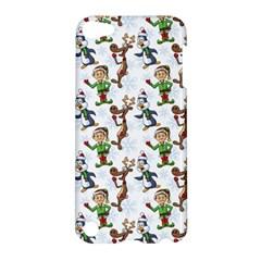 Christmas Pattern Apple Ipod Touch 5 Hardshell Case by tarastyle