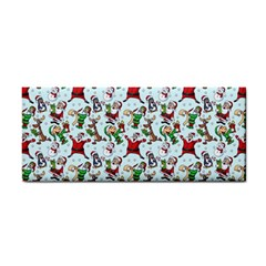 Christmas Pattern Cosmetic Storage Cases by tarastyle