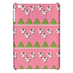 Christmas Angels  Apple Ipad Mini Hardshell Case by Valentinaart