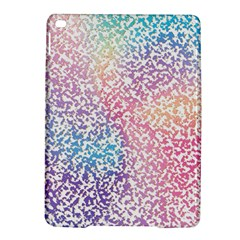Festive Color Ipad Air 2 Hardshell Cases by Colorfulart23