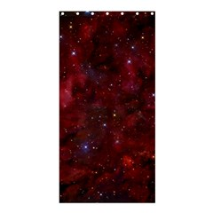 Abstract Fantasy Color Colorful Shower Curtain 36  X 72  (stall)  by Celenk