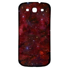 Abstract Fantasy Color Colorful Samsung Galaxy S3 S Iii Classic Hardshell Back Case by Celenk