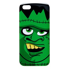 Buy Me A Coffee Halloween Apple Iphone 5 Premium Hardshell Case by Celenk
