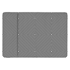 Diagonal Stripe Pattern Seamless Samsung Galaxy Tab 8 9  P7300 Flip Case by Celenk