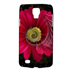 Fantasy Flower Fractal Blossom Galaxy S4 Active by Celenk