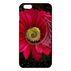 Fantasy Flower Fractal Blossom Iphone 6 Plus/6s Plus Tpu Case by Celenk