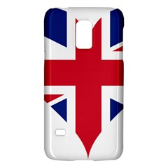 Heart Love Heart Shaped Flag Galaxy S5 Mini