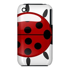Ladybug Insects Colors Alegre Iphone 3s/3gs by Celenk