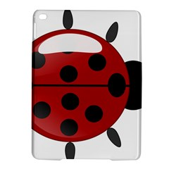 Ladybug Insects Colors Alegre Ipad Air 2 Hardshell Cases by Celenk