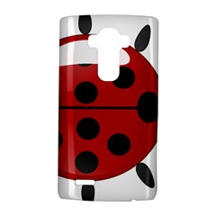 Ladybug Insects Colors Alegre Lg G4 Hardshell Case by Celenk