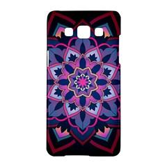 Mandala Circular Pattern Samsung Galaxy A5 Hardshell Case  by Celenk