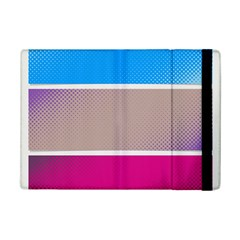 Pattern Template Banner Background Ipad Mini 2 Flip Cases by Celenk