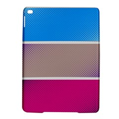Pattern Template Banner Background Ipad Air 2 Hardshell Cases by Celenk