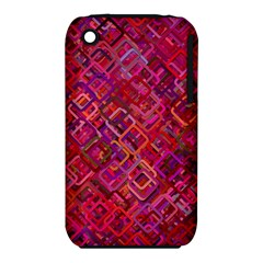 Pattern Background Square Modern Iphone 3s/3gs by Celenk