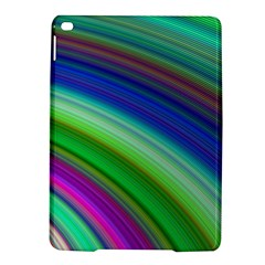 Motion Fractal Background Ipad Air 2 Hardshell Cases by Celenk