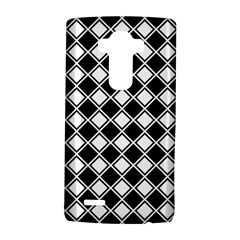 Square Diagonal Pattern Seamless Lg G4 Hardshell Case by Celenk