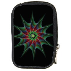 Star Abstract Burst Starburst Compact Camera Cases by Celenk