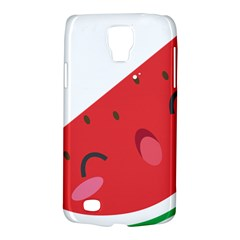 Watermelon Red Network Fruit Juicy Galaxy S4 Active by Celenk
